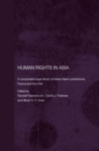 Ebook in inglese Human Rights in Asia -, -