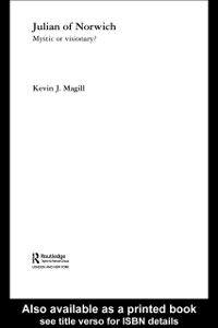 Ebook in inglese Julian of Norwich Magill, Kevin