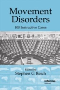 Foto Cover di Movement Disorders, Ebook inglese di  edito da CRC Press