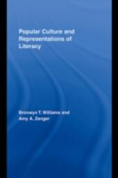 Popular Culture and Representations of Literacy