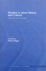 Ebook in inglese Studies in Jaina History and Culture -, -