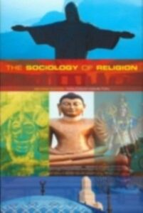 Foto Cover di Sociology of Religion, Ebook inglese di Malcolm B. Hamilton, edito da Taylor and Francis