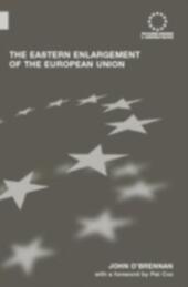 Eastern Enlargement of the European Union