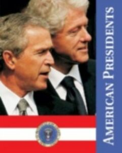 Ebook in inglese American Presidents