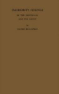 Ebook in inglese Inferiority Feelings Brachfeld, Oliver
