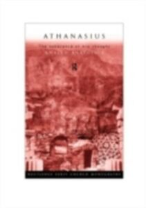 Ebook in inglese Athanasius Anatolios, Khaled