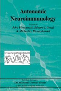 Ebook in inglese Autonomic Neuroimmunology Bienenstock, John , Blennerhassett, M. , Goetzl, E.