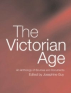 Ebook in inglese Victorian Age -, -