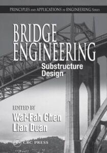 Ebook in inglese Bridge Engineering -, -