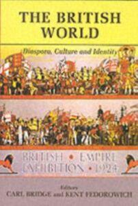 Foto Cover di British World, Ebook inglese di  edito da Taylor and Francis