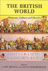 Ebook in inglese British World -, -