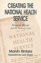 Creating the National Health Service