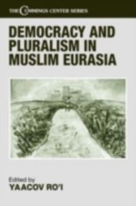 Ebook in inglese Democracy and Pluralism in Muslim Eurasia -, -