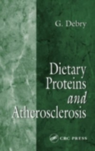 Ebook in inglese Dietary Proteins and Atherosclerosis Debry, G.