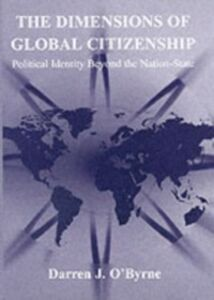 Ebook in inglese Dimensions of Global Citizenship O'Byrne, Darren J.