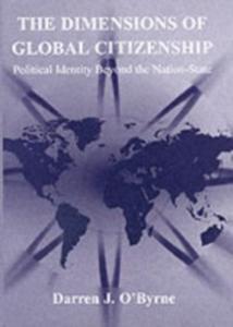 Ebook in inglese Dimensions of Global Citizenship O'Byrne, Darren J.