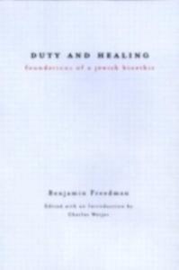 Ebook in inglese Duty and Healing Freedman, Benjamin