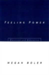 Ebook in inglese Feeling Power Boler, Megan
