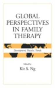 Ebook in inglese Global Perspectives in Family Therapy -, -
