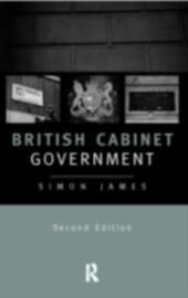 British Cabinet Government