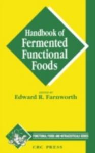 Ebook in inglese Handbook of Fermented Functional Foods -, -