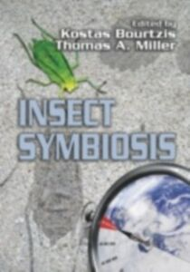 Ebook in inglese Insect Symbiosis -, -