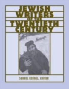 Ebook in inglese Routledge Encyclopedia of Jewish Writers of the Twentieth Century -, -