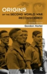 Ebook in inglese Origins of the Second World War Reconsidered -, -