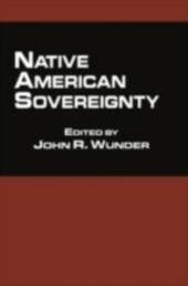 Native American Sovereignity