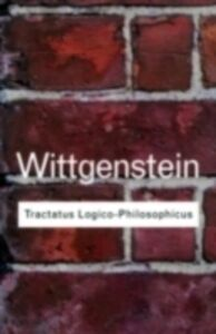 Foto Cover di Tractatus Logico-Philosophicus, Ebook inglese di Ludwig Wittgenstein, edito da Taylor and Francis