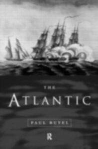 Ebook in inglese Atlantic Butel, Paul