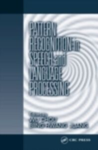 Ebook in inglese Pattern Recognition in Speech and Language Processing