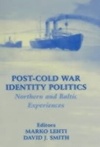 Ebook in inglese Post-Cold War Identity Politics