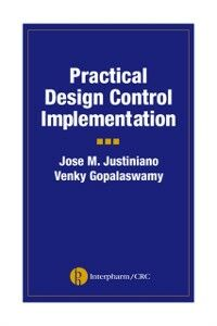 Ebook in inglese Practical Design Control Implementation for Medical Devices Gopalaswamy, Venky , Justiniano, Jose