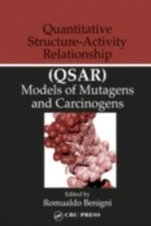 Quantitative Structure-Activity Relationship (QSAR) Models of Mutagens and Carcinogens