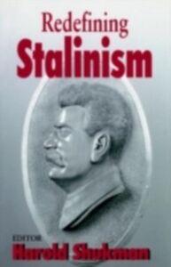 Ebook in inglese Redefining Stalinism