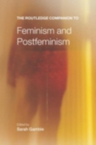 Ebook in inglese Routledge Companion to Feminism and Postfeminism -, -
