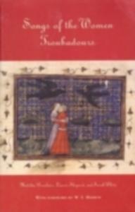 Ebook in inglese Songs of the Women Troubadours -, -