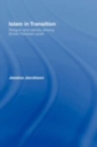 Ebook in inglese Islam in Transition Jacobson, Jessica