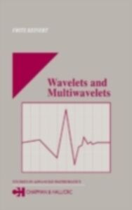 Ebook in inglese Wavelets and Multiwavelets Keinert, Fritz