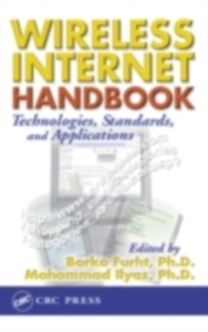 Ebook in inglese Wireless Internet Handbook -, -