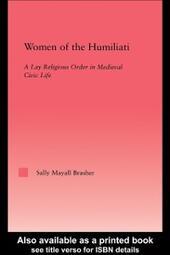 Women of the Humiliati