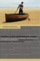 Tourism and Global Environmental Change