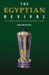 Ebook in inglese Egyptian Revival Curl, James Stevens