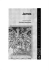 Foto Cover di James, Ebook inglese di Richard Bauckham, edito da Taylor and Francis