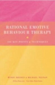 Foto Cover di Rational Emotive Behaviour Therapy, Ebook inglese di Windy Dryden,Michael Neenan, edito da Taylor and Francis