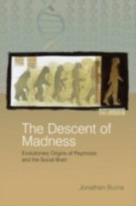 Ebook in inglese Descent of Madness Burns, Jonathan