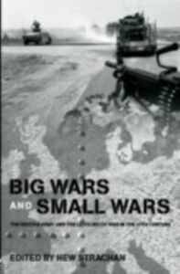 Ebook in inglese Big Wars and Small Wars