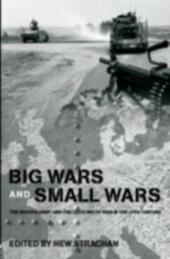 Big Wars and Small Wars