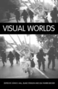 Ebook in inglese Visual Worlds -, -